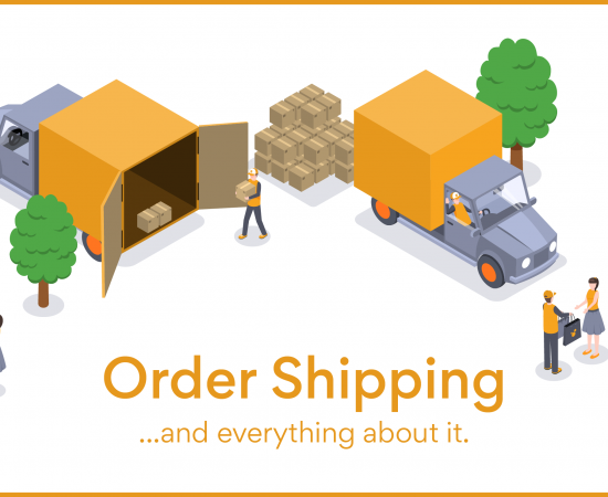 Everything You Need To Know About Order Shipping In 2020