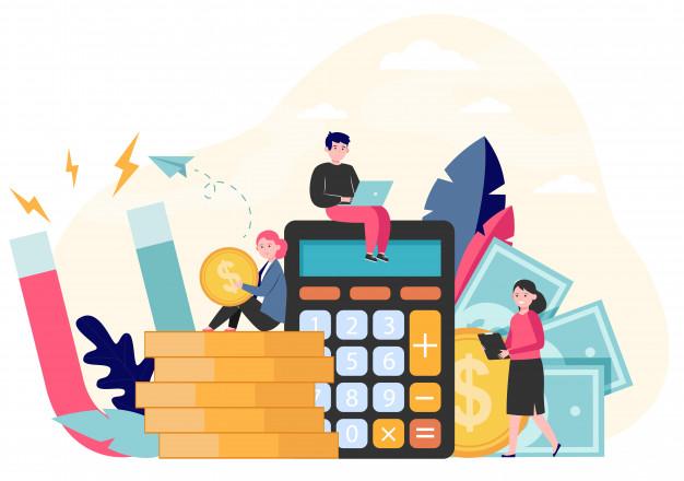 Calculate Handling Cost