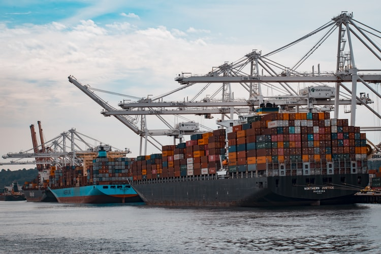 Energy Management Tech And Greener Shipping