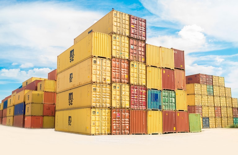 IoT For Smart Containers