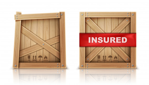 Insurance of shipping