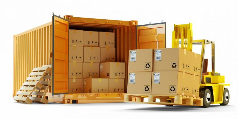 Less Than Container Load