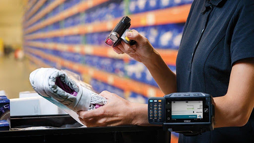 Wearable Computers for Warehouse Management Systems