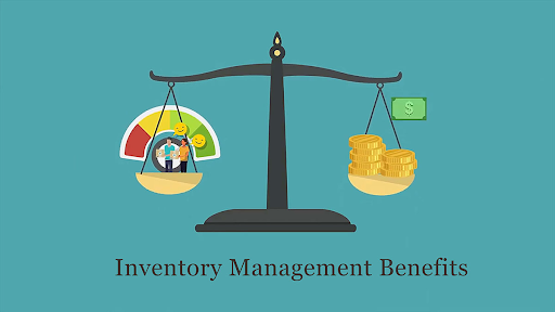 benefits of accurate inventory management