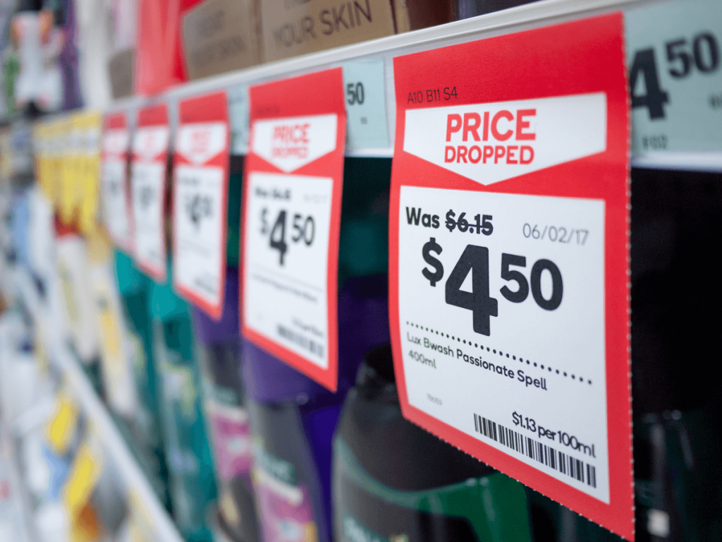 What is Retail Pricing